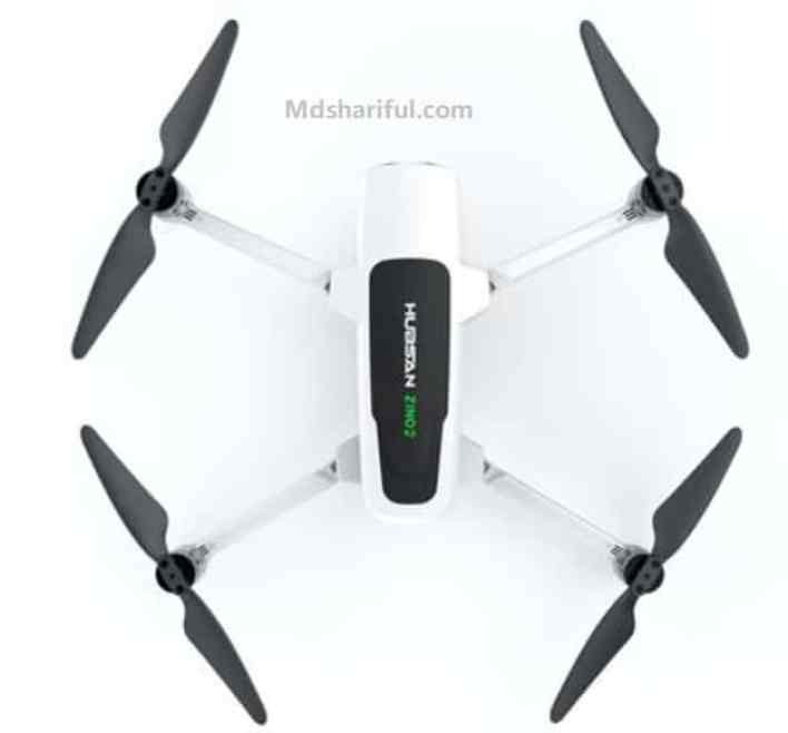 Hubsan Zino 2 Review feature