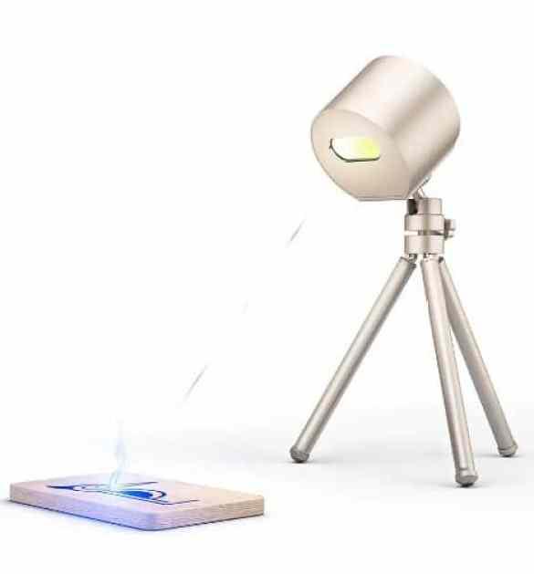 LaserPecker L1 laser