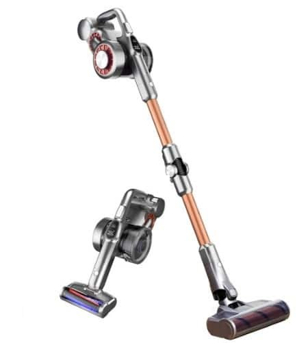 JIMMY H9 Pro Vacuum Cleaner
