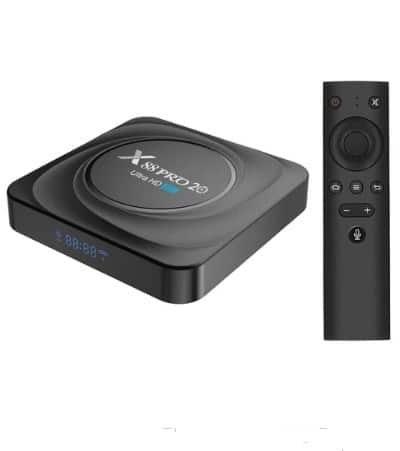 X88 PRO 20 TV Box