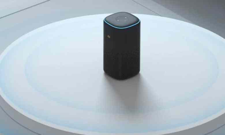 Xiaoai smart Speaker Pro