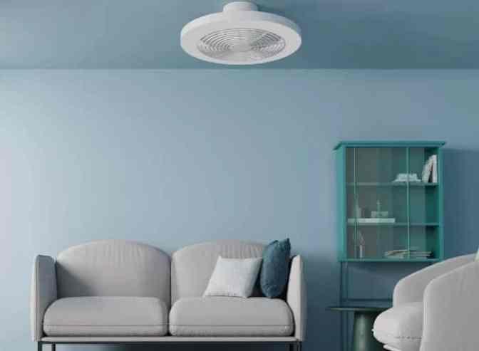 Yeelight Ceiling Fan design