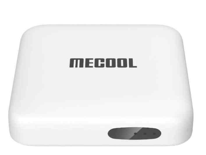 MECOOL KM2 design