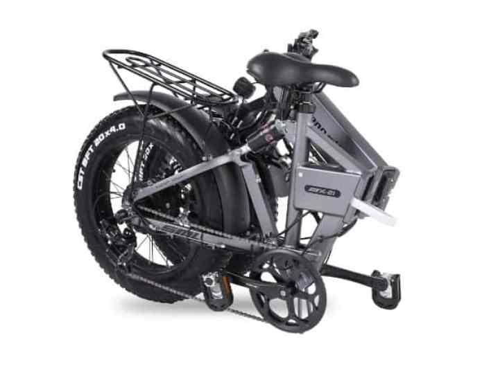 Shengmilo MX21 E-Bike feature2