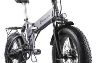 Shengmilo MX21 E-Bike