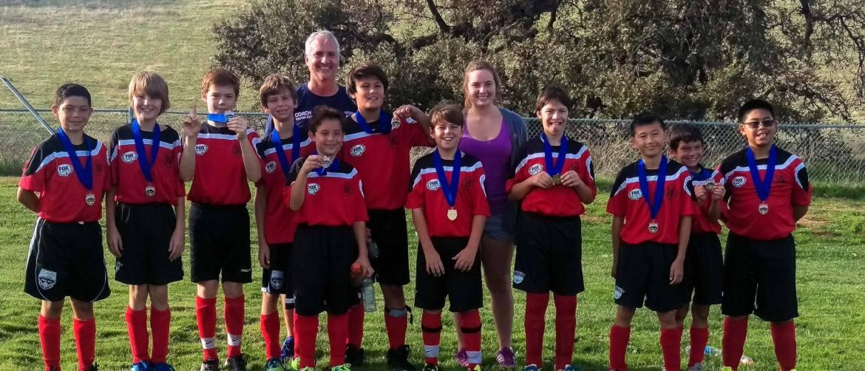 More MDSA World Cup Medal Winners