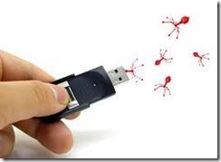 Virus en USB