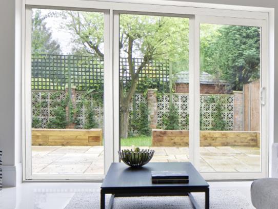aspect patio doors by provia martin