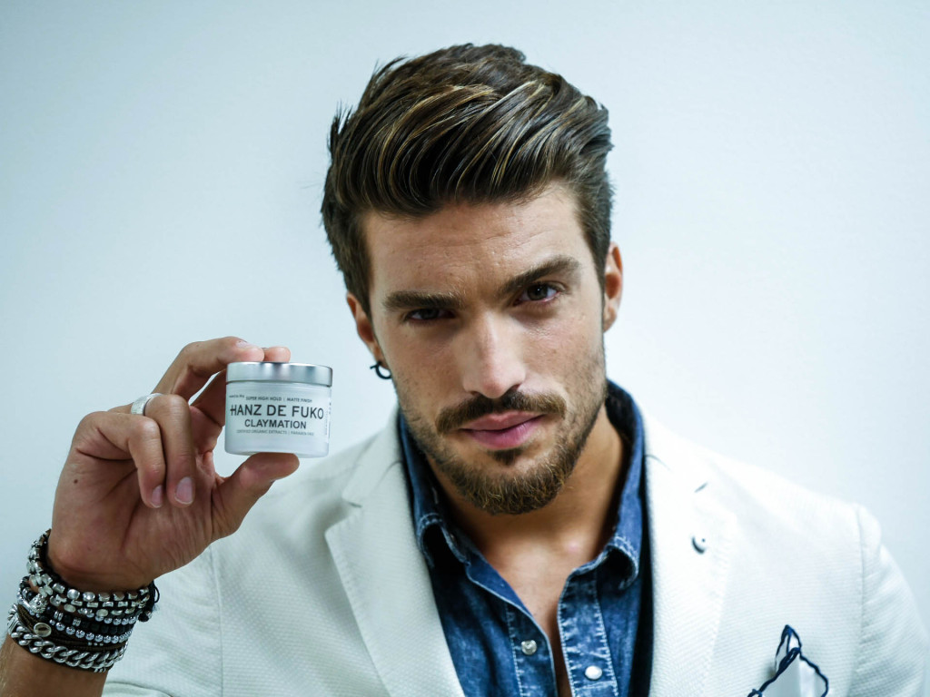 How To Do Mariano Di Vaios Hair FEATURING HIS WEDDING