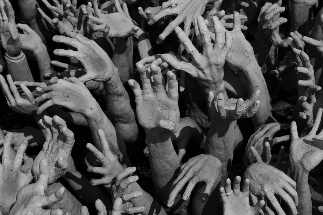 """Risultati immagini per Dagli USA all'Europa la """"sostituzione etnica"""" è in corso..."""