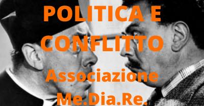 Politica e conflitto