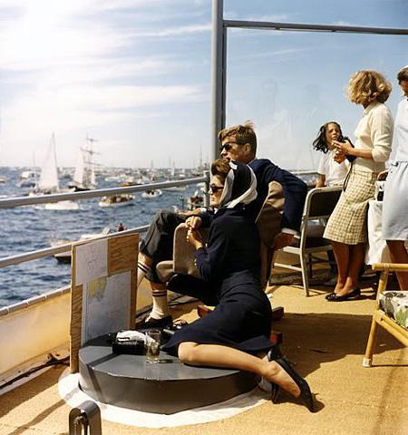 JFK och Jackie