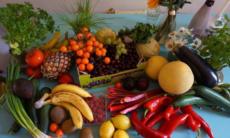 Balanced Vegan Diet : Healthy Eating as a vegan