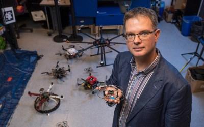 Recognition for Robotics Expert