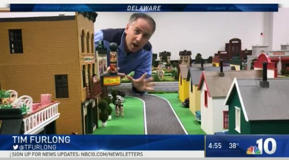 Malikopoulos Lab Featured on NBC Philadelphia