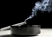 καθαριστές αέρα Meaco εξαλείφει τη μυρωδία τσιγάρου