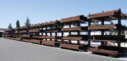 Mead Clark Lumber Company INC