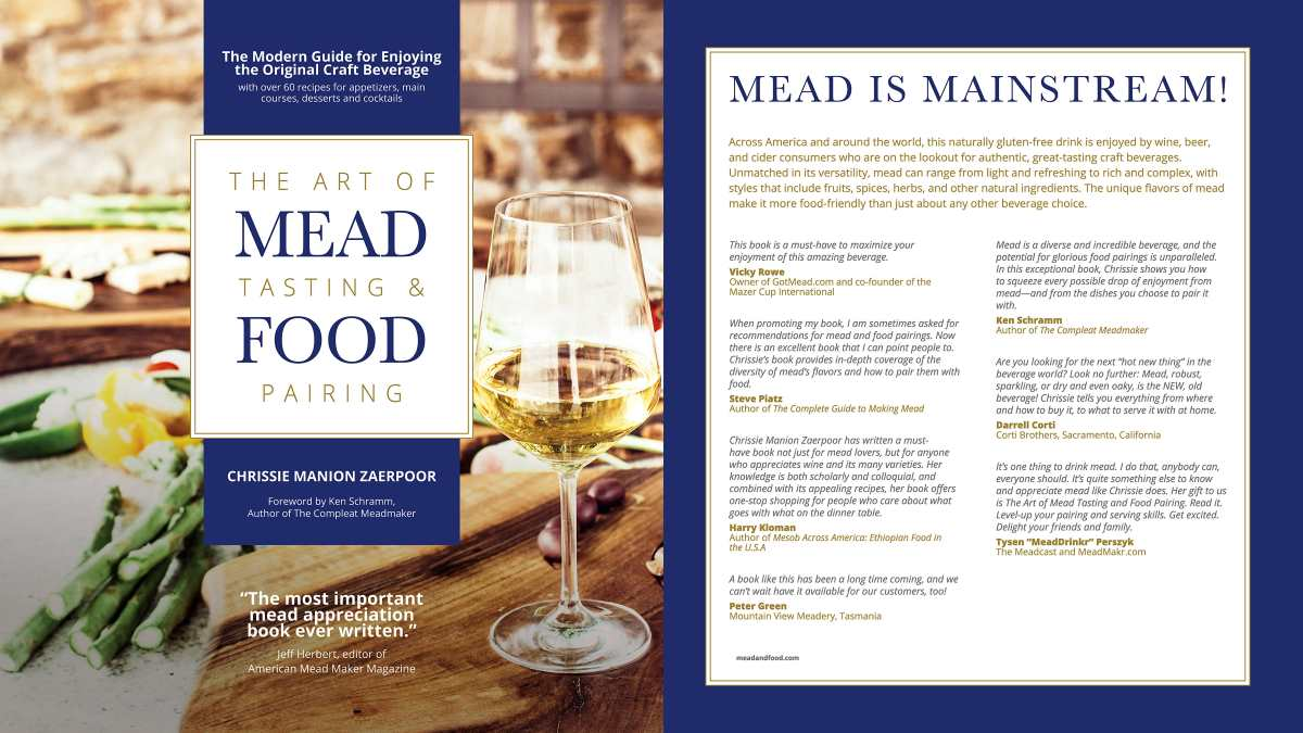 MC052: How to Pair Food and Mead