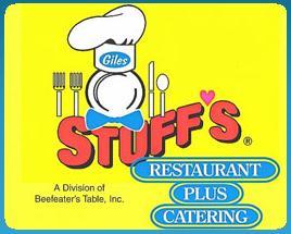 Stuff's Logo