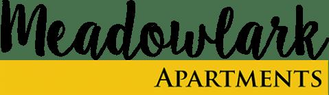 Meadowlark Apartments logo