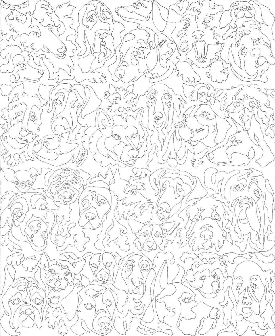 Dawgs 11 Pictogram Meadowlyon Designs