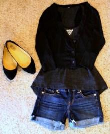 Pack Like a Ninja, Look Like a Lady
