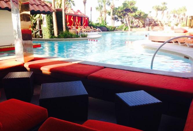 San Luis Resort Review