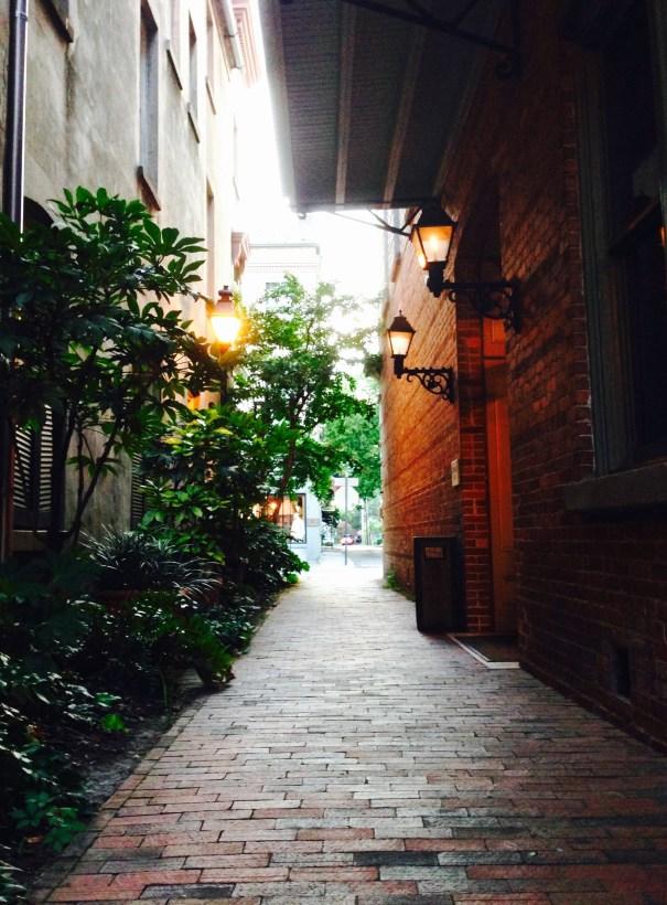 Fulton Lane Inn Review