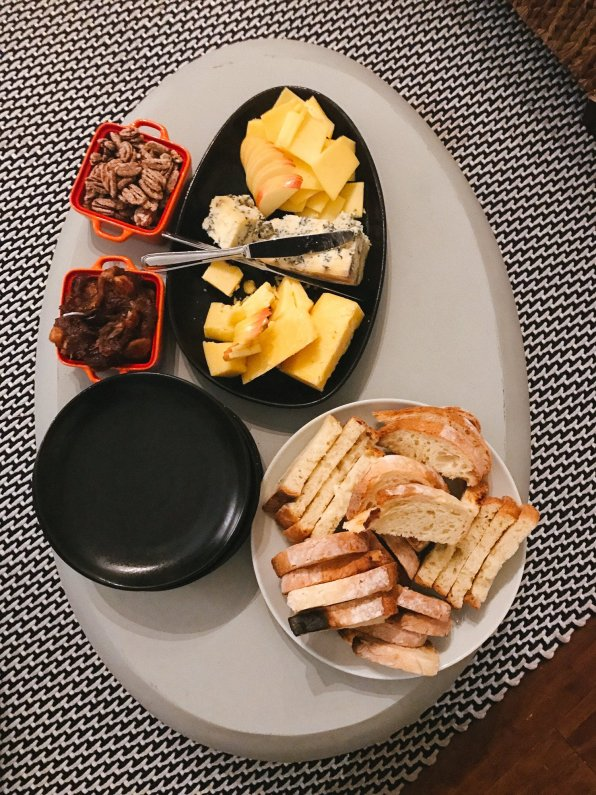 Cheese plate - Picnic Social