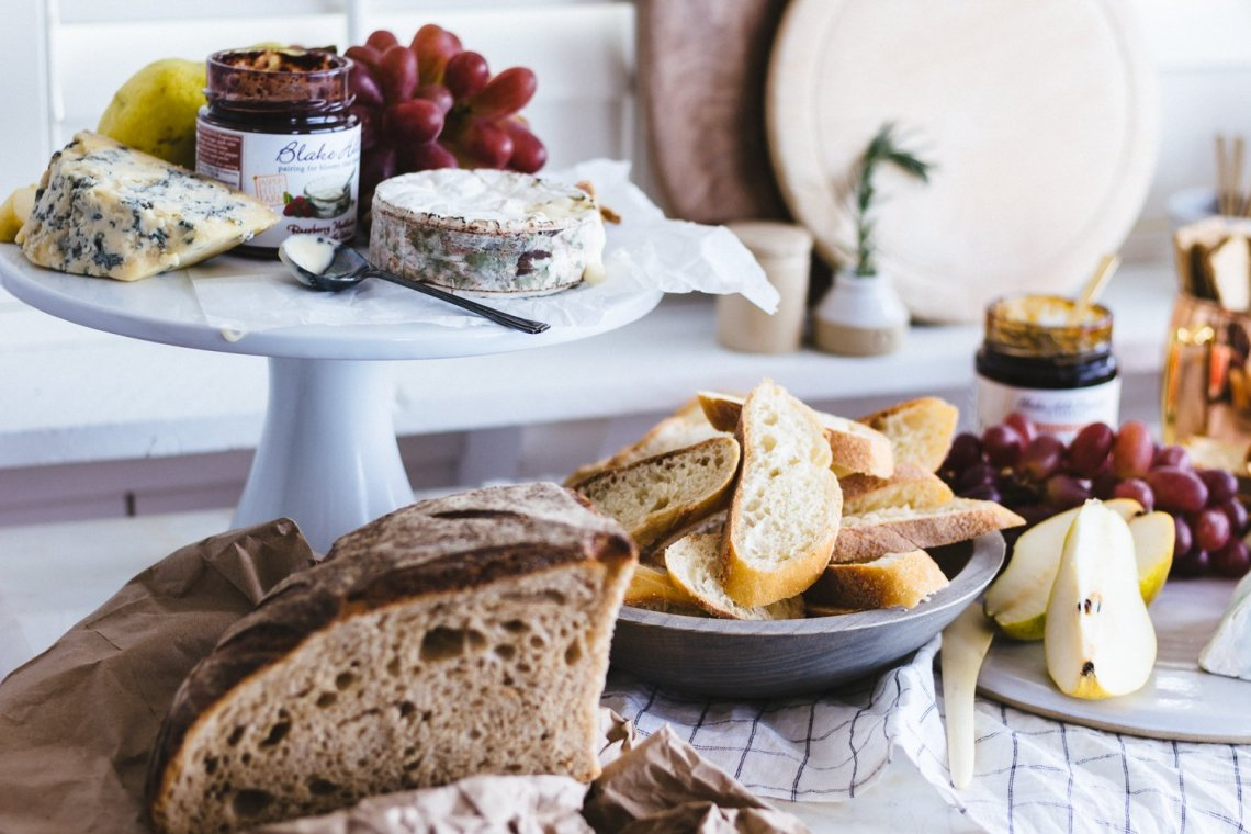 Food Photography Tips | The Stopover by Meaghan Murray | meaghanmurray.com