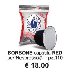 Respresso RED