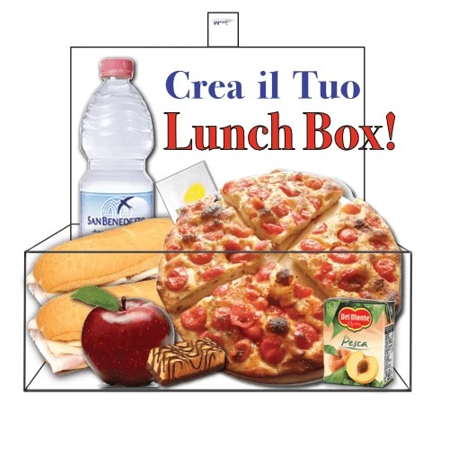 Lunch Box BXXxxx 1