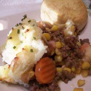 Frugal Thursday: Shepherd's Pie