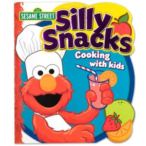 Saturday BONUS: Grouch's Breakfast (breakfast for toddlers)