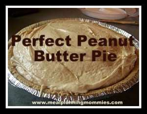You will Crave this Peanut Butter Pie