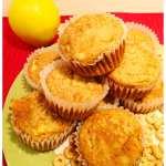 Applesauce Cheerio Muffins – 3 Smart Points