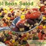 Cool Bean Salad