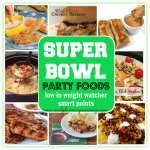 Smart Super Bowl Foods with Smart Points