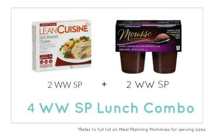 Weight watchers points for lean cuisine meals blog dandk - Blog cuisine weight watchers ...