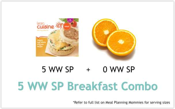 Breakfast combo 9