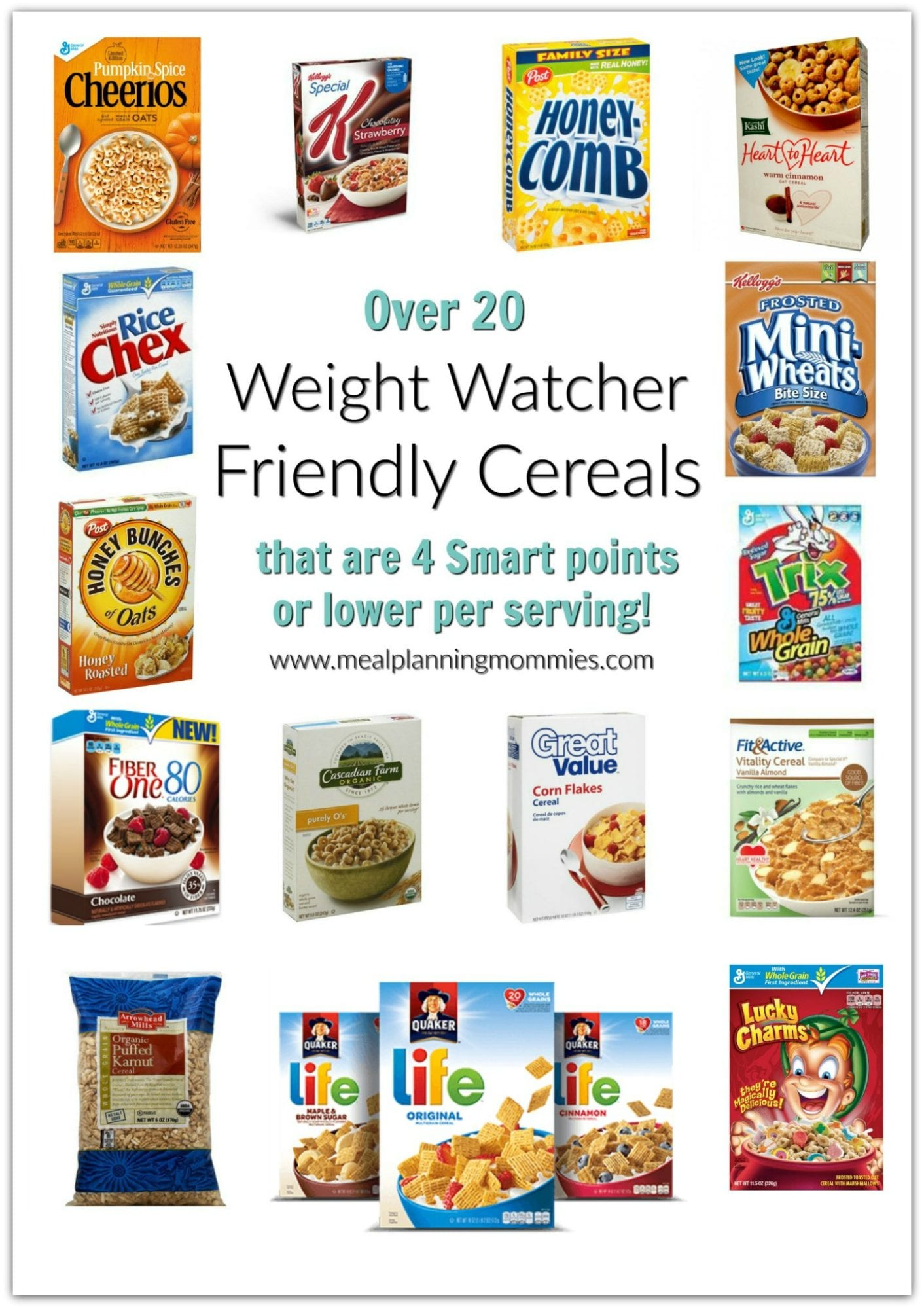 Discussion on this topic: 11 Best Brand Name Cereals for Weight , 11-best-brand-name-cereals-for-weight/