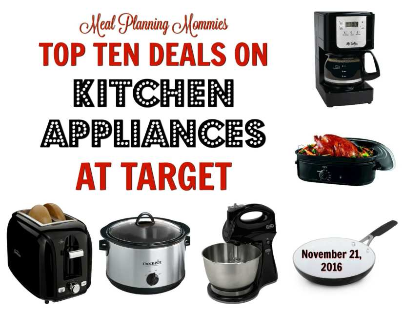 top-ten-deals-on-kitchen-appliances-at-target-on-november-21-2016