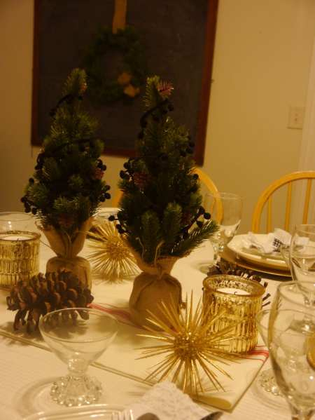 christmas-half-table
