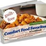 Comfort Foods eCookbook Giveaway