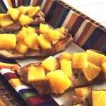Sweet Teriyaki Pineapple Pork Chops