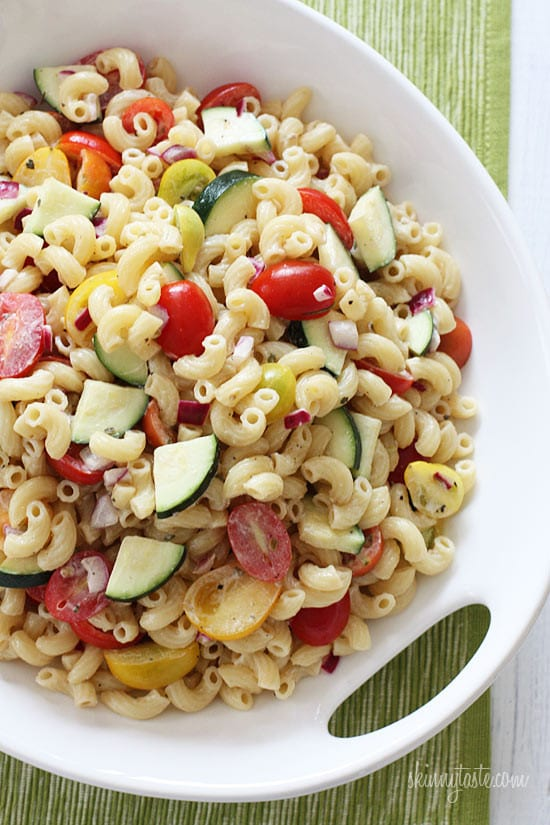 15 Ww Summer Salads And Sides Perfect For A Cookout Meal Planning Mommies