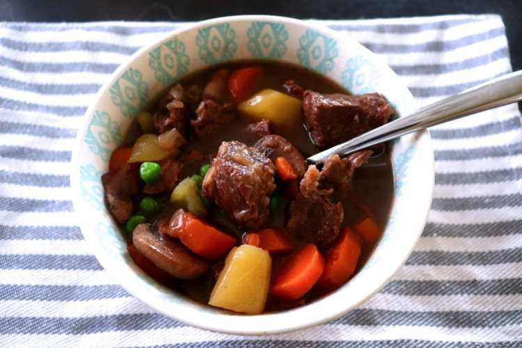 Beef Stew