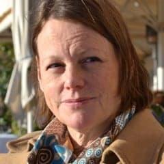 Mia Berggren