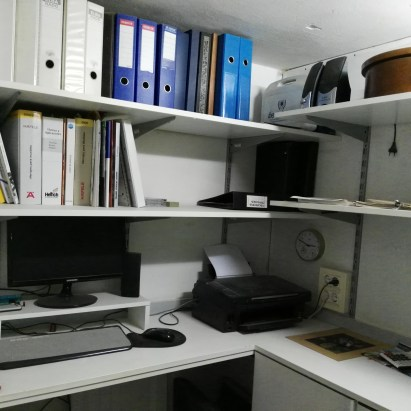 Oficina CNC