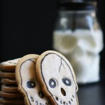 A Baker and Her Skulls….